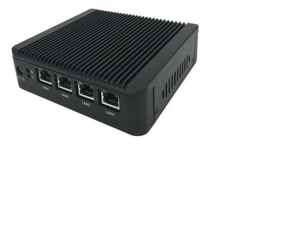 """Router Firewall Pfsense Mini PC """"NOVO"""" - Foto 2"""