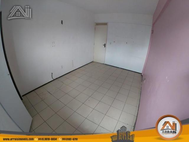 Apartamento com 3 Quartos à venda com 103 m² no Bairro Jacarecanga por R$ 299.000 - Foto 15
