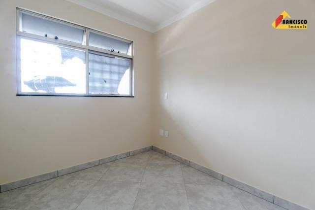Apartamento para aluguel, 2 quartos, 1 vaga, esplanada - divinópolis/mg - Foto 15