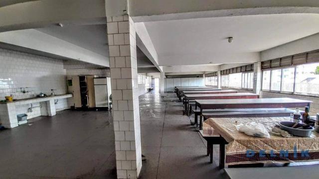 Galpão para alugar, 1774 m² por R$ 39.000/mês - Méier - Rio de Janeiro/RJ - Foto 16