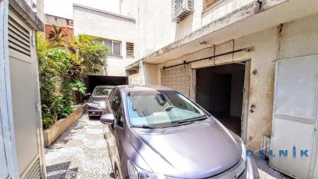 Galpão para alugar, 1774 m² por R$ 39.000/mês - Méier - Rio de Janeiro/RJ - Foto 2
