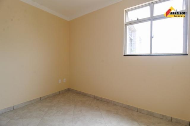 Apartamento para aluguel, 2 quartos, 1 vaga, esplanada - divinópolis/mg - Foto 12