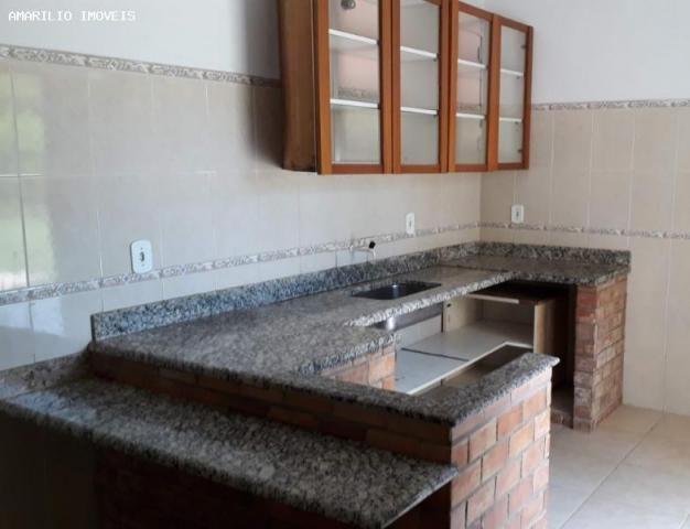 Sítio para Venda em Maricá, Itaipuaçu, 4 dormitórios, 2 suítes, 3 banheiros - Foto 7