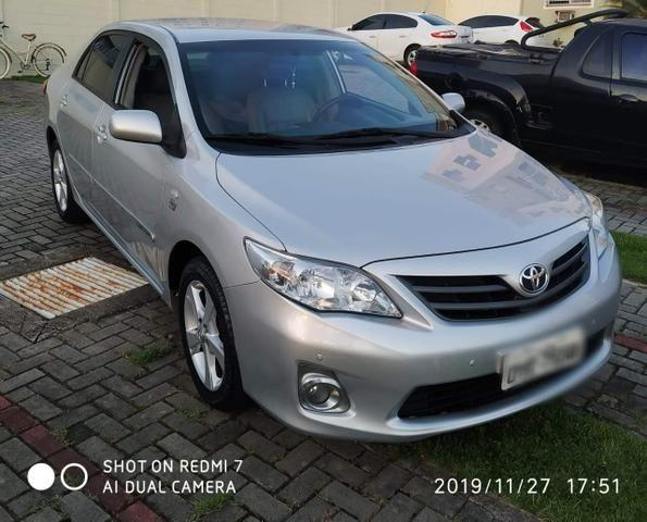 Corolla GLI 1.8 2014 - Foto 5