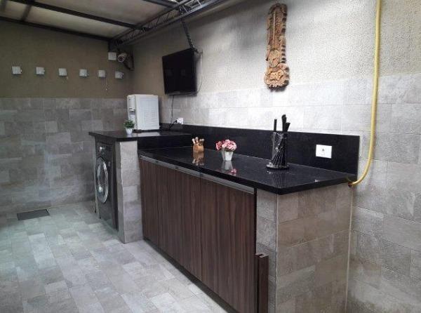 Linda casa de 2 quartos em Inhoaíba - Foto 9