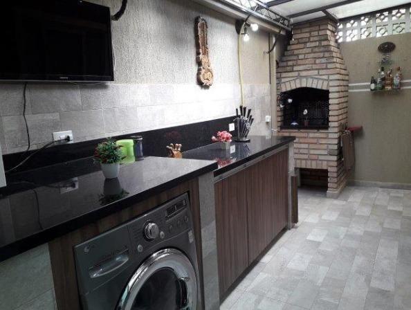 Linda casa de 2 quartos em Inhoaíba - Foto 8
