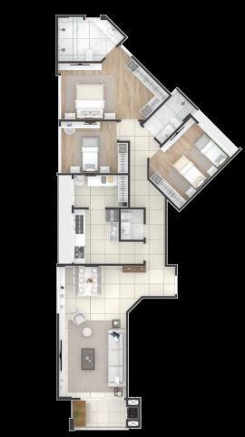 Apartamento residencial para venda, Água Verde, Curitiba - AP7013. - Foto 18
