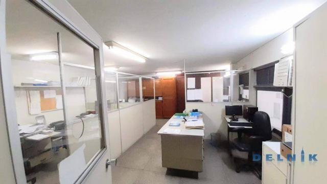 Galpão para alugar, 1774 m² por R$ 39.000/mês - Méier - Rio de Janeiro/RJ - Foto 8