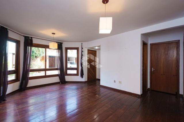 Casa de condomínio à venda com 3 dormitórios em Tristeza, Porto alegre cod:9913642 - Foto 10