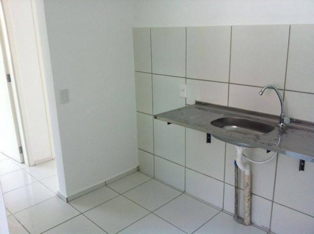 Apartamento Pronto no Planalto 2/4 Suíte - 55m² - Corina Lúcia - Foto 12