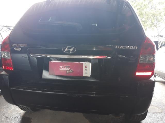 Esse é seu carro Tucson gls automatica 2015 - Foto 3