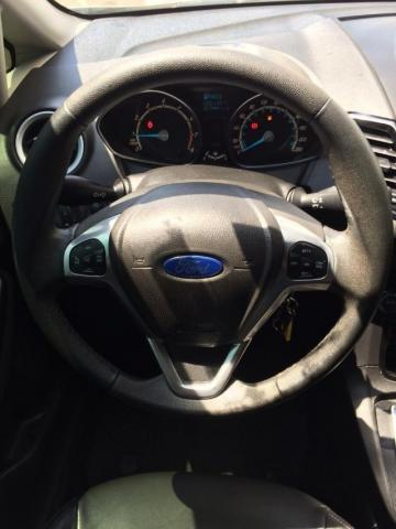 Ford New Fiesta TITANIUM AUTOM. 1.6 4P - Foto 11