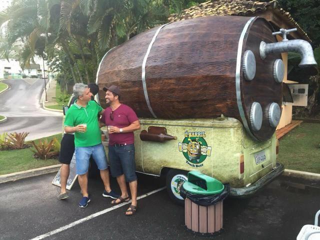 Food Truck Choperia - Foto 4