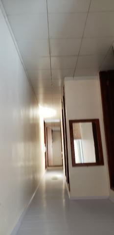 Apartamento mobiliado com 3 quartos no Bairro Santo Antônio. Valor mensal R$ 1.300,00 - Foto 15