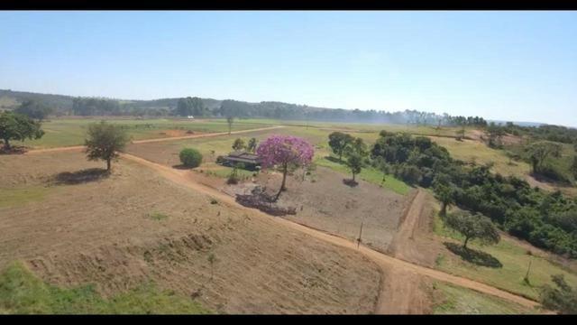 Condominio de Chacaras a 15 minutos do Flamboyant - Reserva das Aroeiras - Foto 3