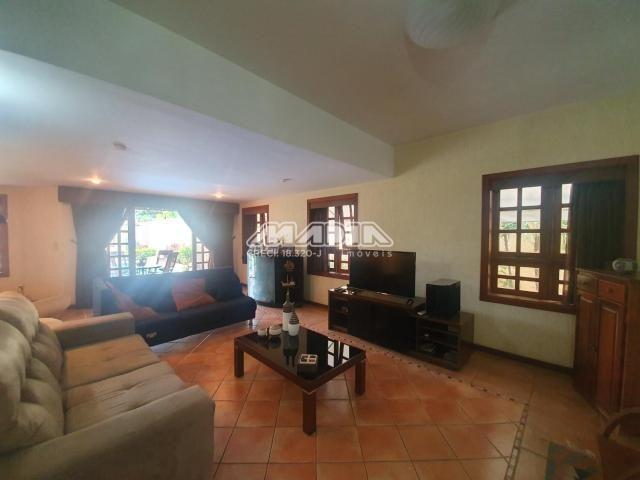 Casa à venda com 3 dormitórios em Dois córregos, Valinhos cod:CA112599 - Foto 8
