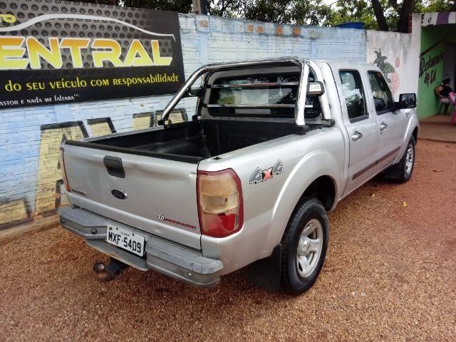 Ford ranger 2009/2010 diesel 3.0 35000 - Foto 2