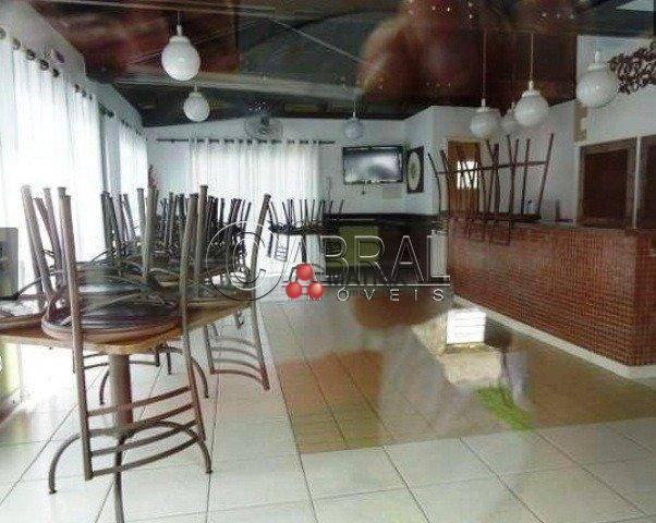 Apartamento Residencial à venda, Fazendinha, Curitiba - AP0968. - Foto 6