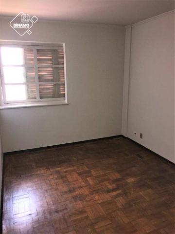 Apartamento com 2 dormitórios para alugar, 93 m². - centro - ribeirão preto/sp - Foto 8