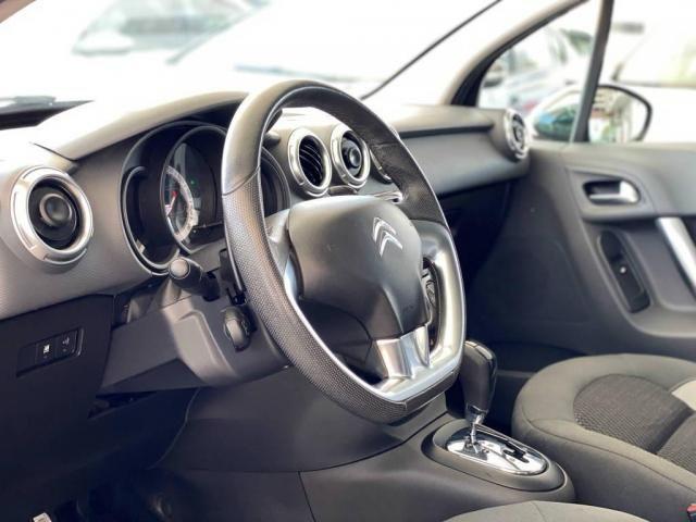Citroën C3 1.6 Exclusive AT - Foto 10