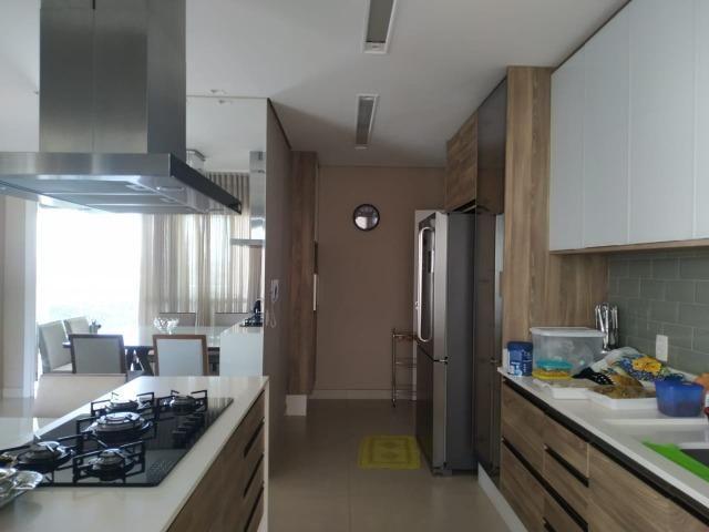Apto 136 m² com 03 suítes à venda no Jd Mariana - Foto 2