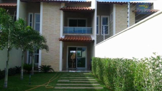 Duplex em rua privativa no Eusébio. R$ 385.000,00 - Foto 8