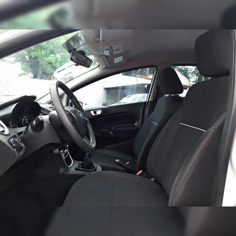 Ford New Fiesta 1.6 SE Hatch - Completo - Foto 8