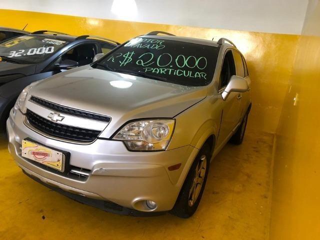 Chevrolet Captiva Sport AWD 3.6 v6 24v Aut - Foto 11