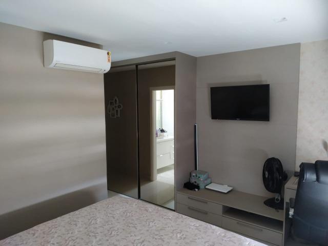 Apto 136 m² com 03 suítes à venda no Jd Mariana - Foto 4