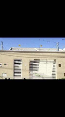 Casa 3 quartos nova a venda em Aparecida Veiga jardim top - Foto 8