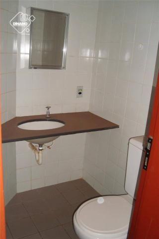 Apartamento residencial para locação, Ribeirão Preto. - Foto 8