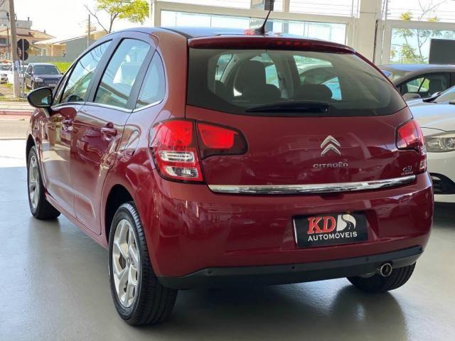 Citroën C3 1.6 Exclusive AT - Foto 5