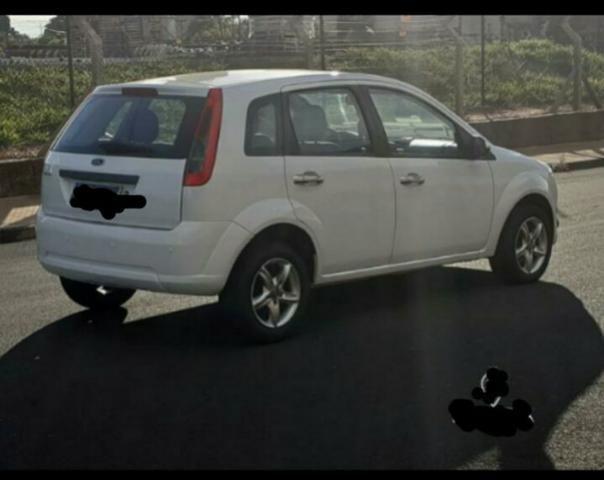 Fiesta ford ( flex)