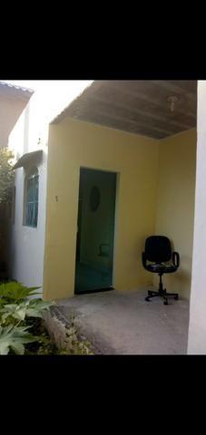 Casa pra Alugar 3 Quartos V/T - Foto 4