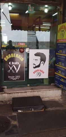 Barbeiro Autônomo