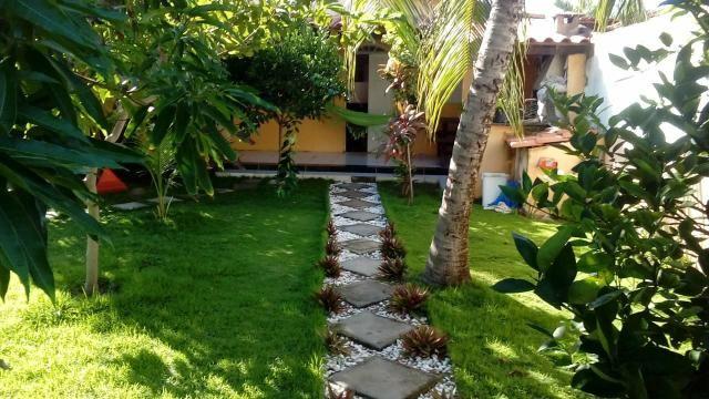 Casa de Praia Barra Itariri Tony *