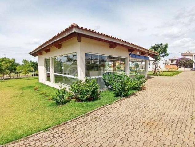 Terreno à venda em Residencial real parque sumaré, Sumaré cod:TE001330 - Foto 5