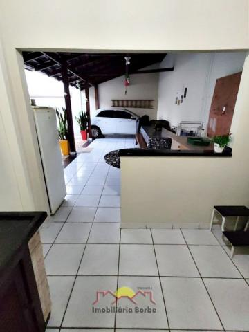 Casa Averbada com 04 Quartos no Aventureiro - Foto 16