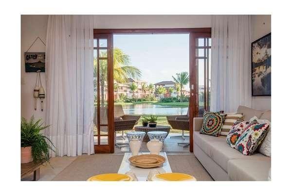 Apartamento à venda, 2 quartos, 2 vagas, Praia do Forte - Mata de São João/BA - Foto 3