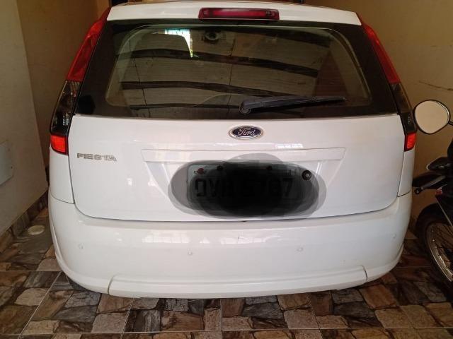 Ford Fiesta Rocam SE 1.0 2014/2014 completo - Foto 8