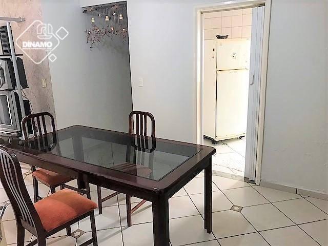 Apartamento residencial para locação, vila tibério, ribeirão preto - ap2711. - Foto 2