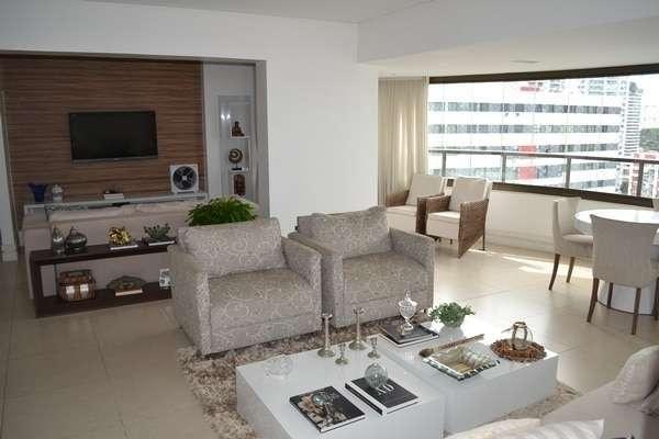 Apartamento à venda, 3 quartos, Itaigara - Salvador/BA - Foto 5
