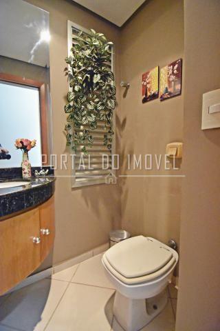 Ed Park Residence - 3 suites - 147m² - Santa Rosa - Foto 14
