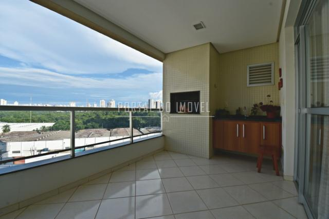 Ed Park Residence - 3 suites - 147m² - Santa Rosa - Foto 8