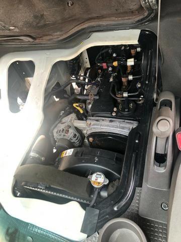 Hyundai HR 2.5 Turbo Diesel - Baixa KM - 12500 de Entrada - IPVA pago - Com Garantia - Foto 9