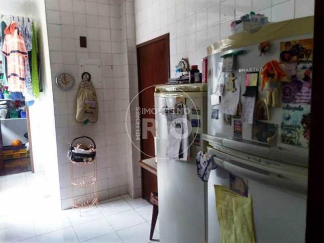 Apartamento à venda com 2 dormitórios em Tijuca, Rio de janeiro cod:MIR2667 - Foto 15