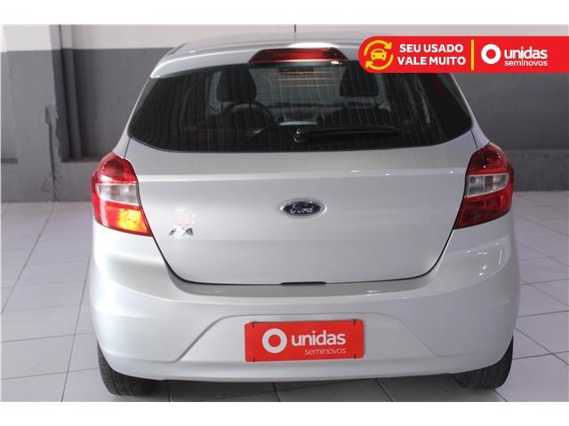 Ford Ka 1.5 se 16v flex 4p manual - Foto 6