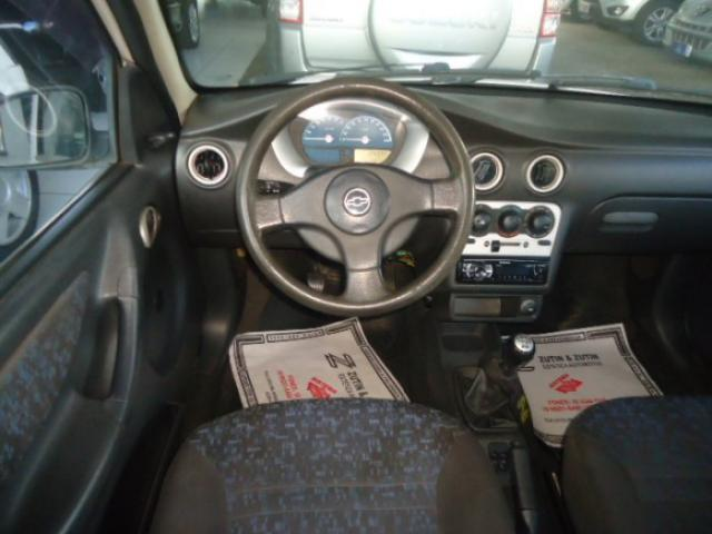 Chevrolet celta 2004 1.4 mpfi energy 8v gasolina 4p manual - Foto 5