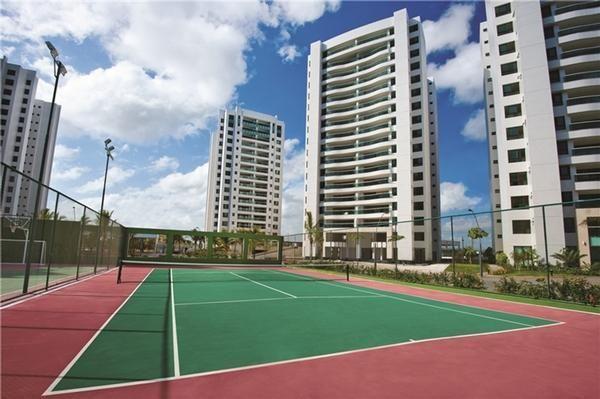 Apartamento à venda, 3 quartos, 3 vagas, paralela - salvador/ba - Foto 16
