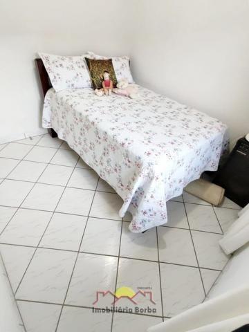Casa Averbada com 04 Quartos no Aventureiro - Foto 8
